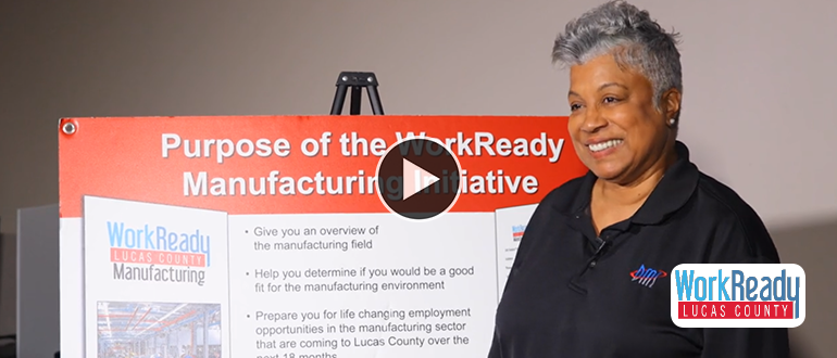 WorkReady Lucas County Manufacturing